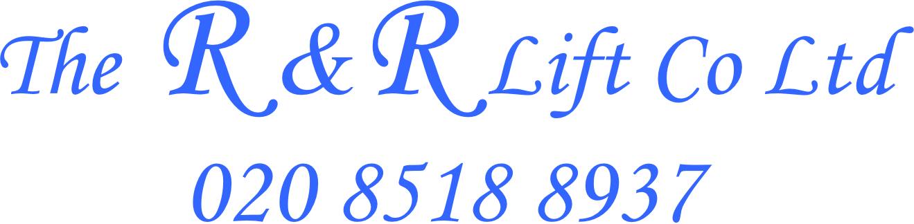 The R & R Lift Company Ltd